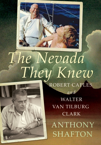 The Nevada They Knew (Cover)